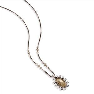 Kendra Scott Brett Pendant Necklace
